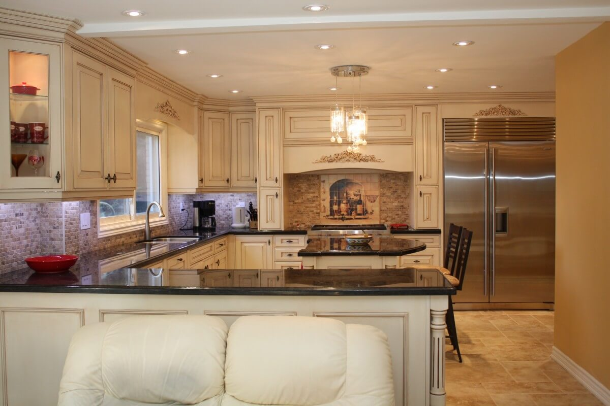 Cabinet Refacing in Las Vegas
