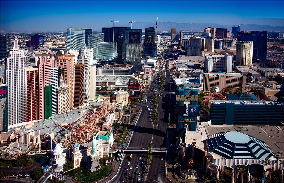 Jobs in Las Vegas Without A Degree