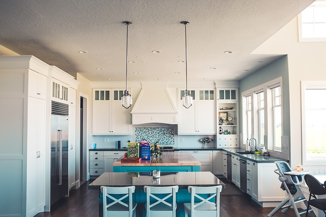 Kitchen trends